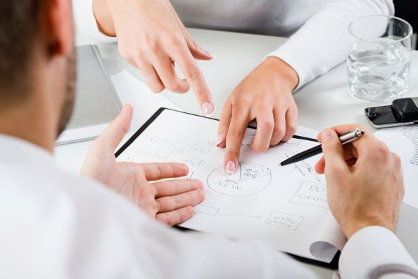 CSR Steps