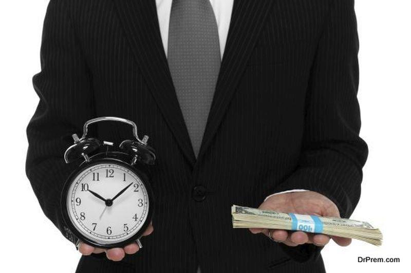Underestimating Cash Expenditures