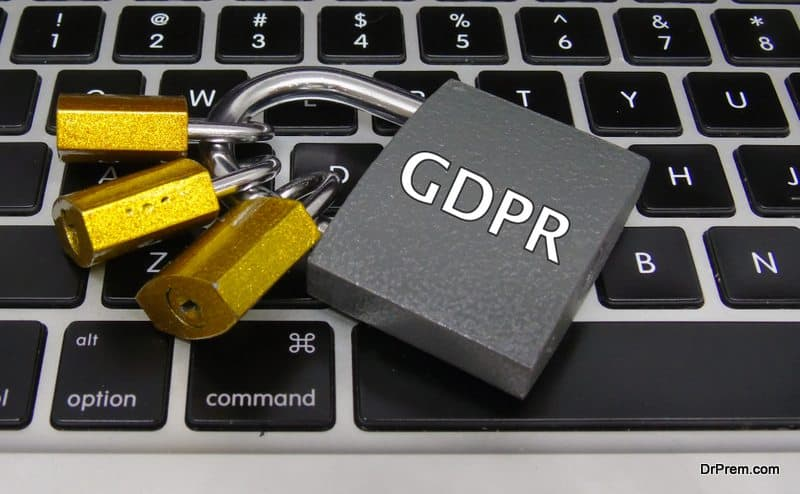GDPR-overview