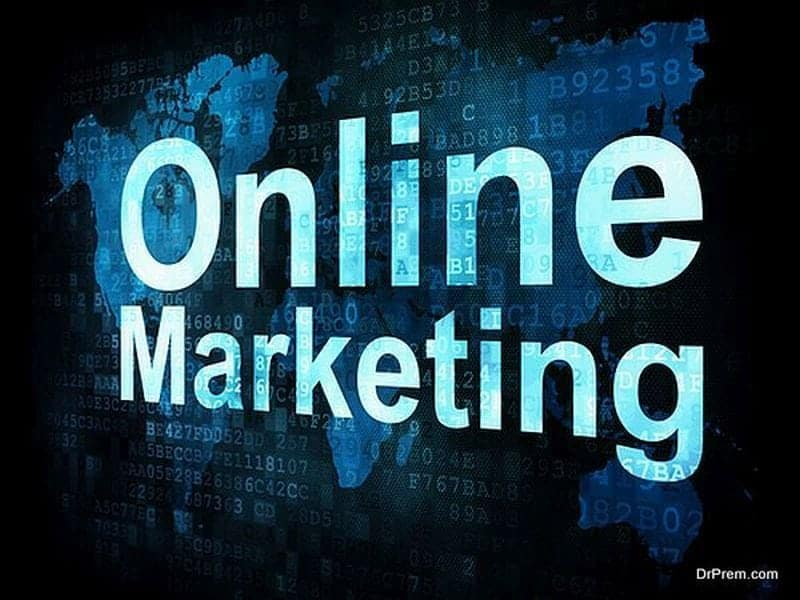 business marketing online