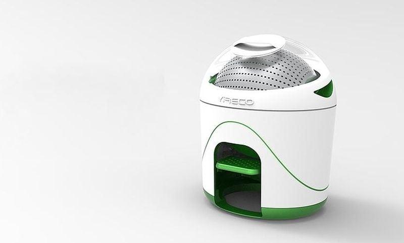 The-Drumi-washing-machine