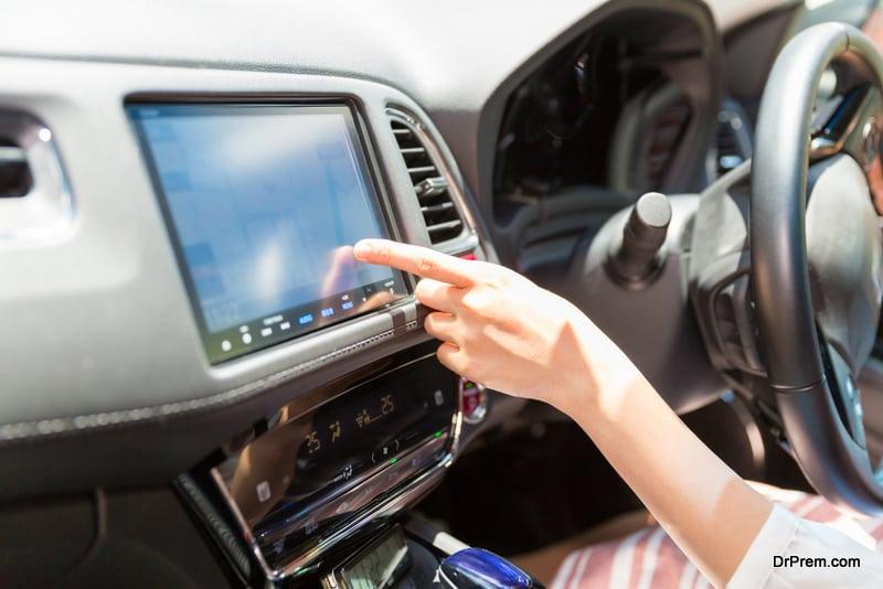 best Car GPS