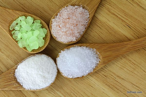 Epsom salt and beauty treatments (2)