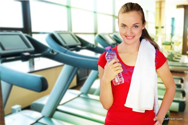 start a health club business (5)