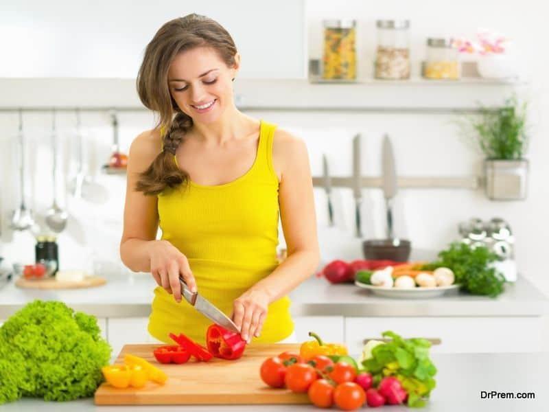 Diese Diät funktioniert am besten, wenn Sie viel essen