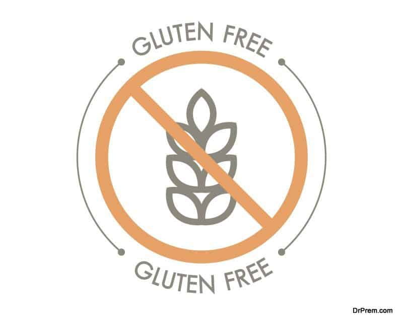 Going for a gluten free diet