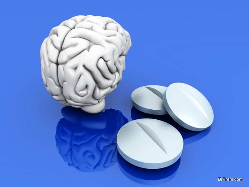 Trying Nootropic Drugs