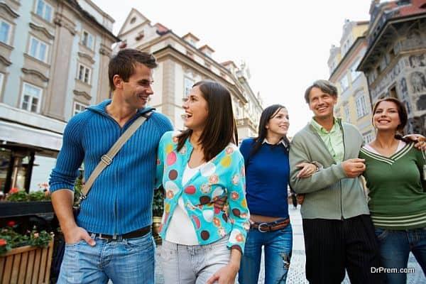 Social and communication skills