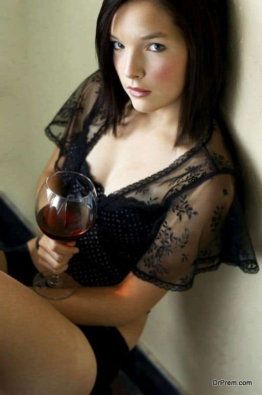 Alcohol Consumption 23