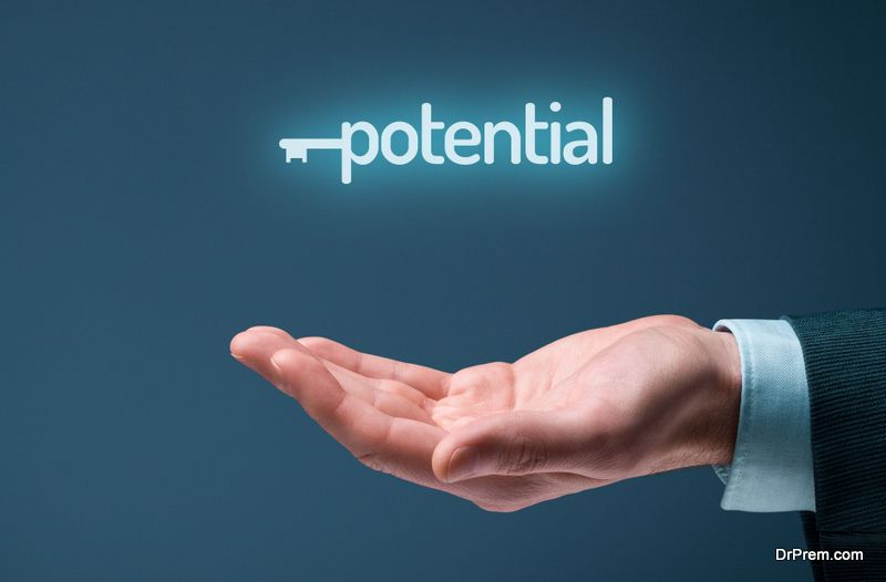 How to unlock your true potential?