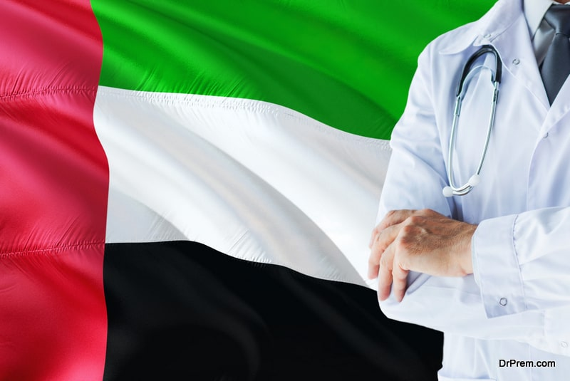 How strategic development is helping Dubai medical tourism to meet the target of 500,000 medical travelers?