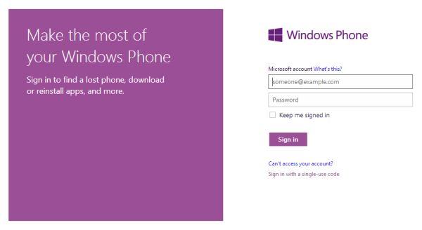 Windows Live ID