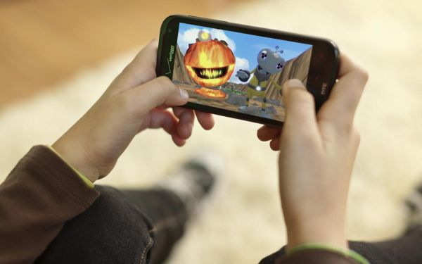 android cloud gaming