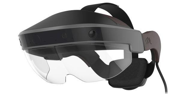 Meta 2 champion of VR
