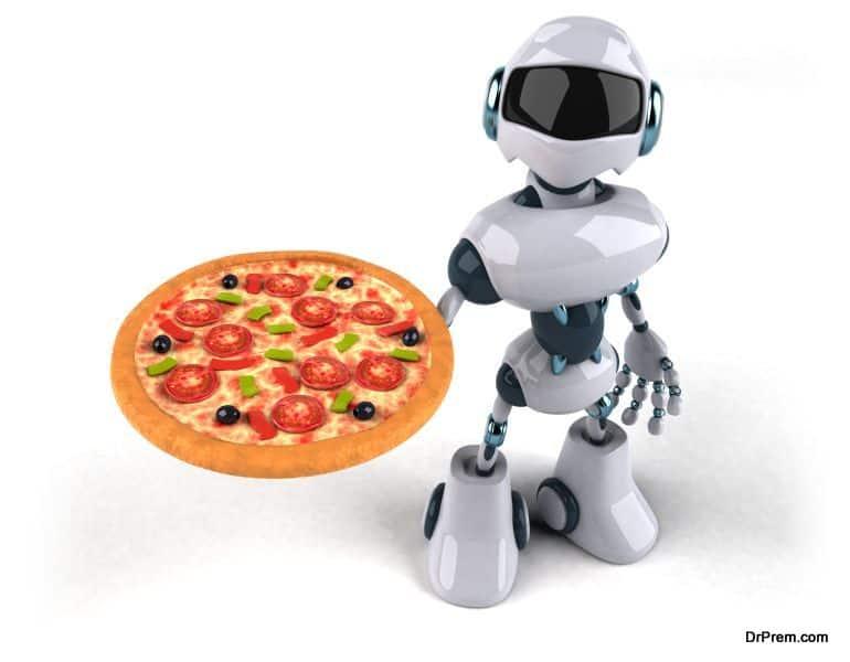 Pizzabots