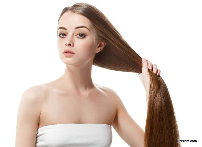 Tackle thinning hair