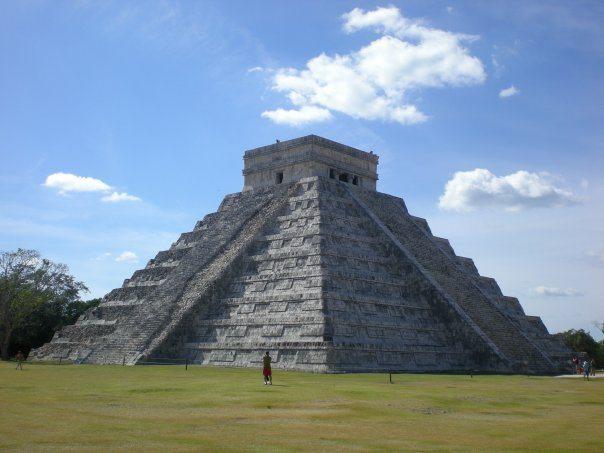 Mayan and Yucatan culture