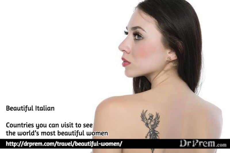 Countries You Can Visit To See The Worlds Most Beautiful Women - Dr Prem Travel And -1510