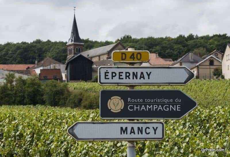 Epernay