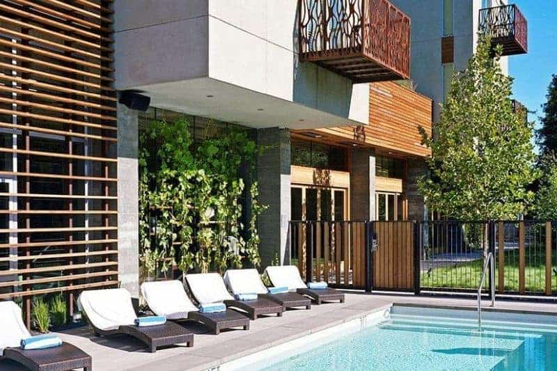 H2H Hotel, California, US