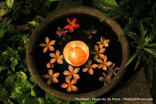 Candle_Water_flower_Night_thailand-XL