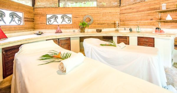 Nature Cabana Boutique hotel and Spa, Dominican Republic