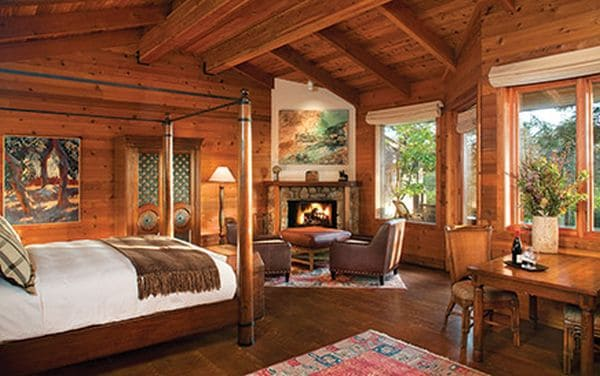 Ventana Inn and Spa, Big Sur