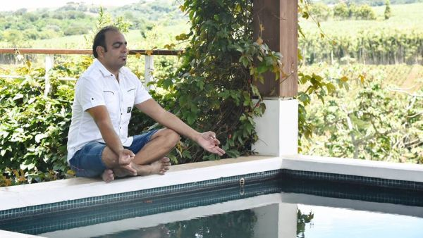 Top 100 Wellness Resorts in the World | Review by Dr Prem Jagyasi