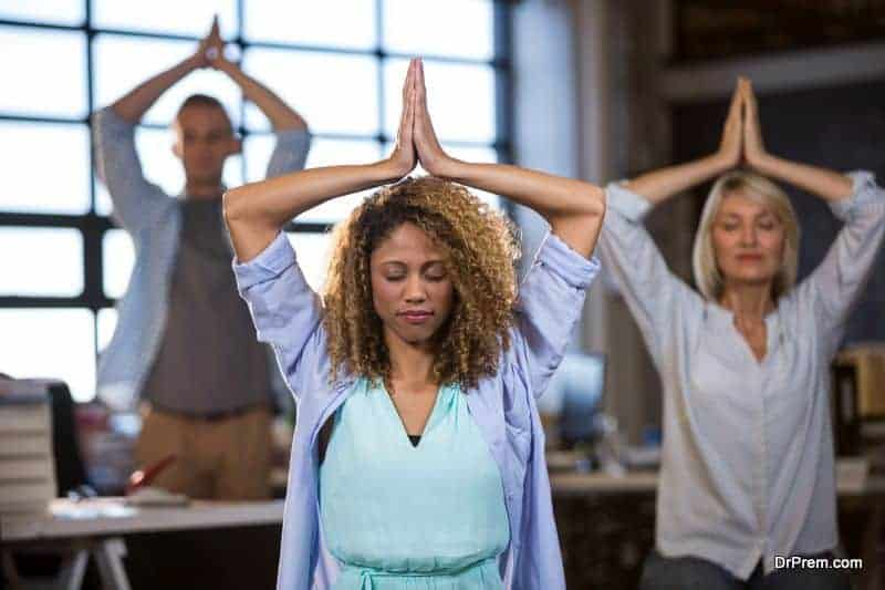 Global Wellness Day on 10th Jun