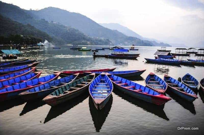 Pokhara Valley, Nepal