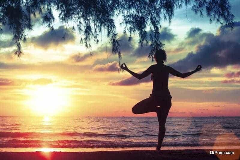 simple meditation practice