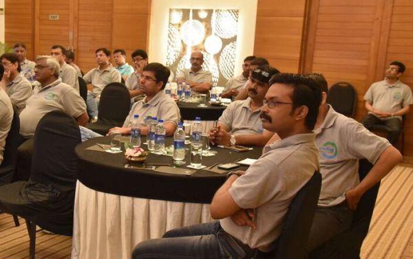 lean leadership workshop