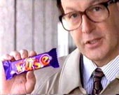 Advertising Cadbury's Fuse