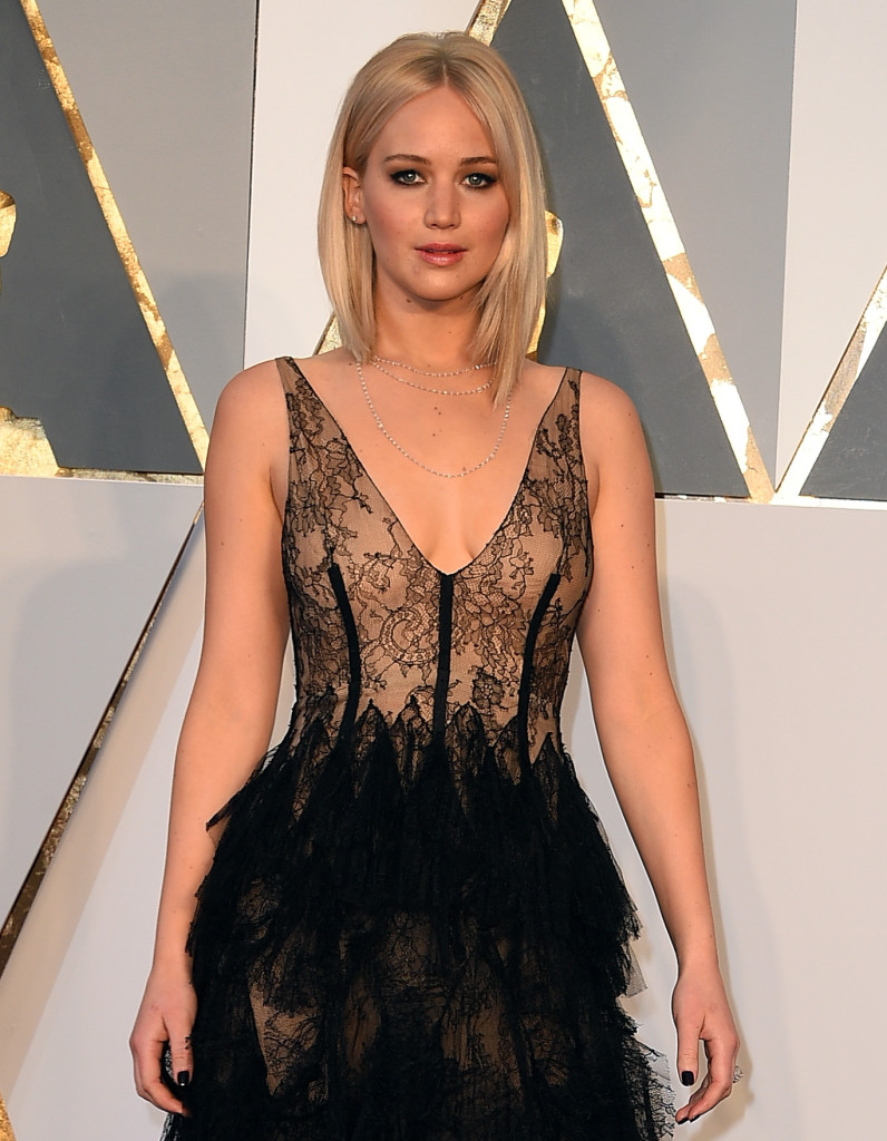 Best Dressed Oscars All Time