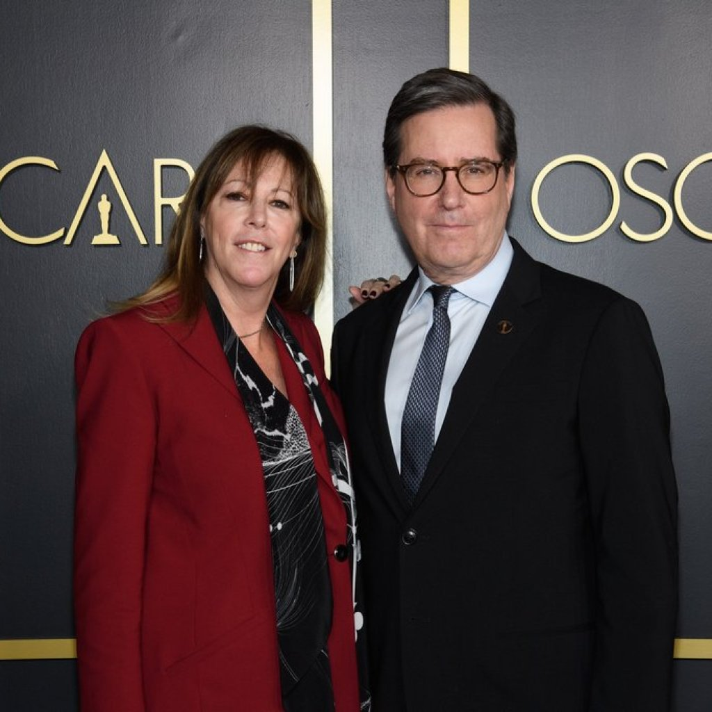 92nd Oscars®, Nominees Luncheon, Arrivals