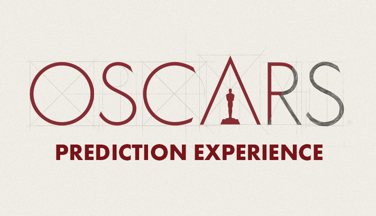 Oscars Prediction Experience on Twitter