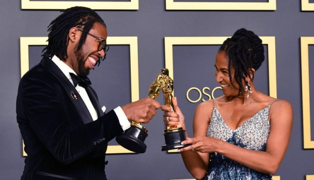 Image result for hair love oscars 2020