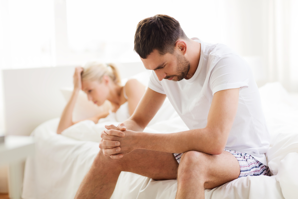 5 Signs You May Be Suffering From Low Testosterone