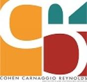 Cohen Carnaggio Reynolds logo
