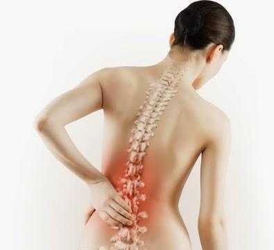 Tumores de la Médula Espinal