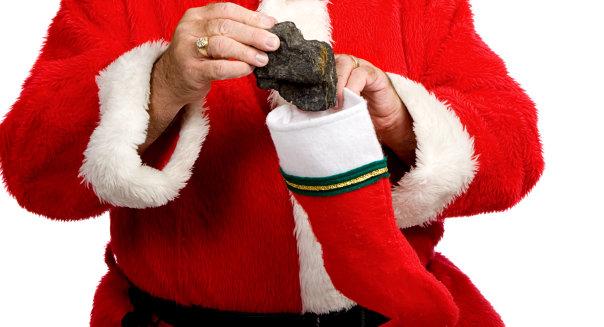 Ruining Christmas 2014 Dr Rich Swier