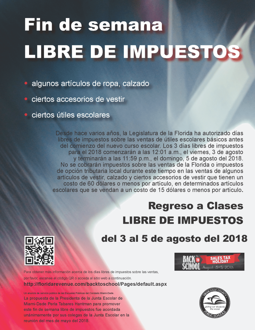 2018_Sales_Tax_Information_Flier_Spanish