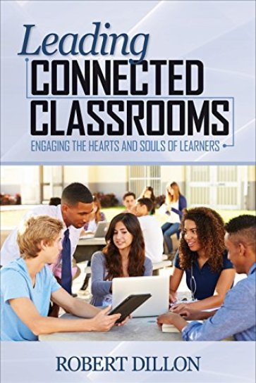 Book Cover, Leading Connected Classrooms