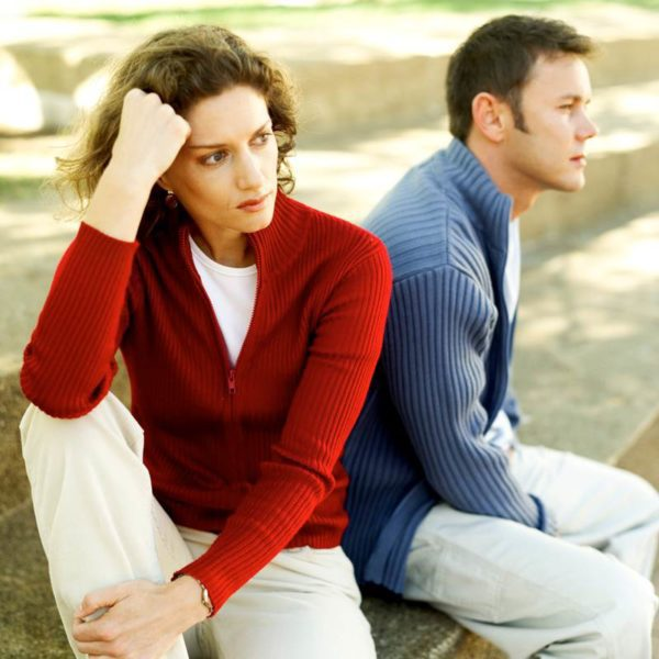 Managing Resentments and Grudges: Opportunities for Intimacy-Really!