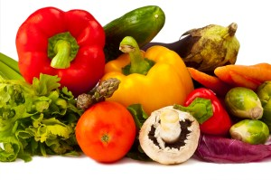 Hill Chiro Vegetables