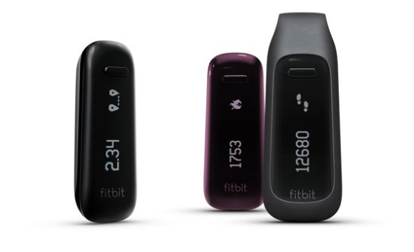 Fitbit Medicine: Stomp Out Healthcare Inefficiency One Step at a Time