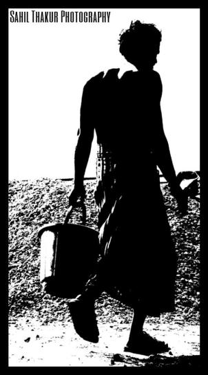 The Bucket Man