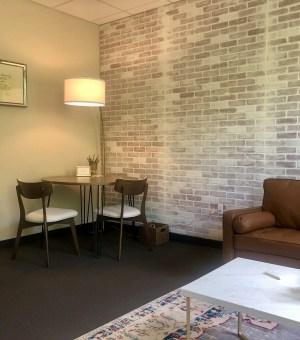 Samantha Morel's Office