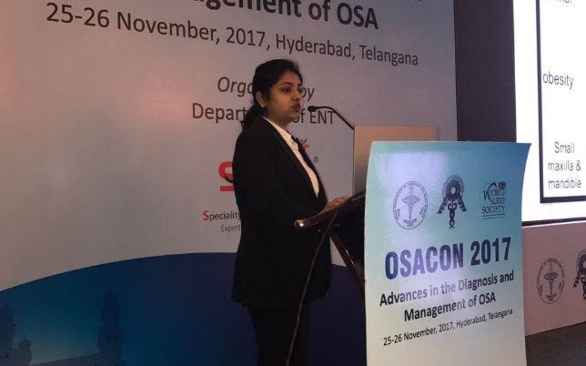 Dr. Sampurna Ghosh