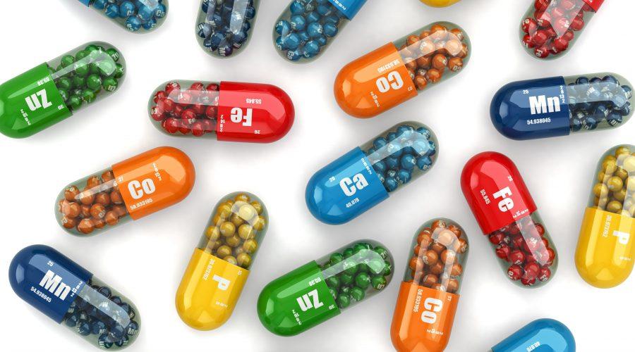 DR Akbar - Hillside Bridge - Vitamin Information